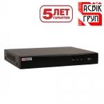 Видеорегистратор IP 32 канала HiWatch DS-N332/2