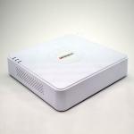 Видеорегистратор IP 8 каналов HiWatch DS-N208