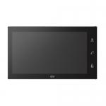 Видеодомофон CTV-4102FHD черный цвет