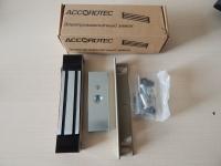 Электромагнитный замок для калитки, двери. EM-180.