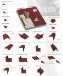 Доборные элементы для крыши. Собственное производство.
