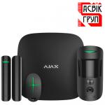 Ajax StarterKit CAM - стартовый комплект