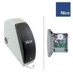 Комплект для секционных промышленных ворот NICE SUMOKIT