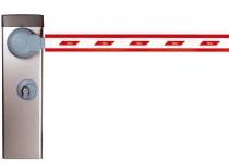 Шлагбаум Nice Signo4  для проезда до 4 метров.