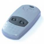 Брелок-передатчик 2-х канальный CAME TOP-432EE, код 001TOP-432EE.