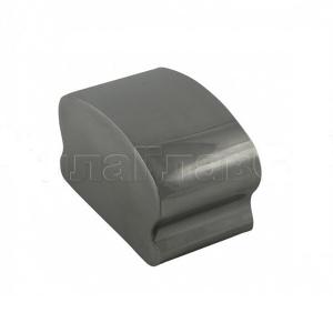 Заглушка для пластикового фигурного поручня (AISI304), арт. 208