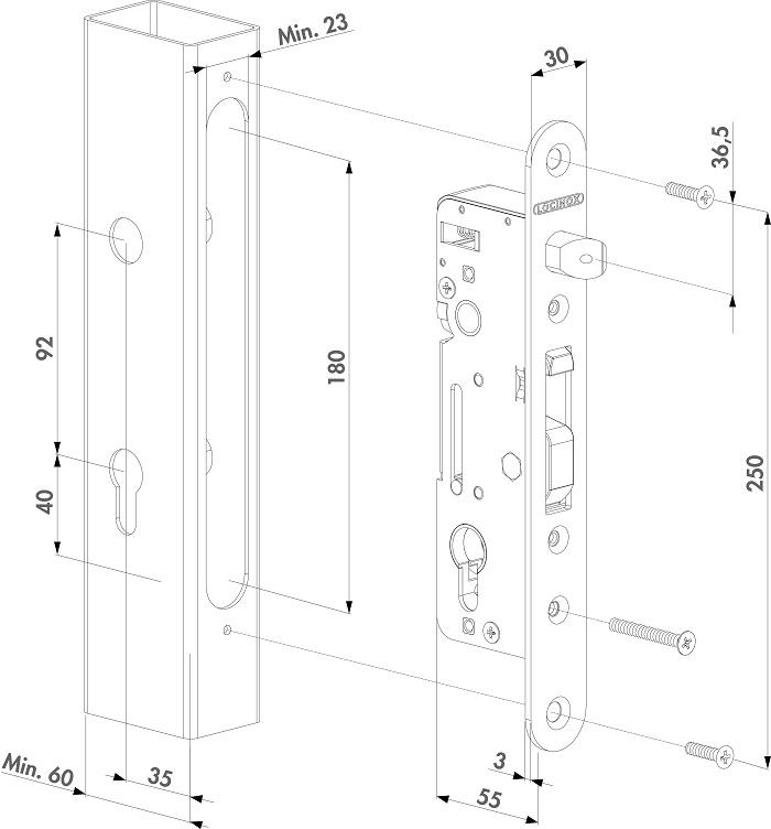 H-METAL  Dimensions 1280px