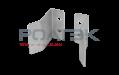 Универсальный улавливатель верхний для откатных ворот РОЛТЭК МИКРО/ЭКО/ЕВРО
