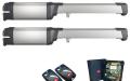 Комплект автоматики для распашных ворот Bft Phobos Bt A40.